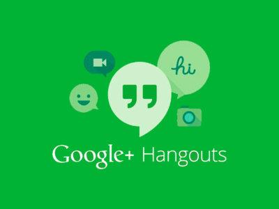 Hangouts 8.0 añade soporte para algunas características de Android N