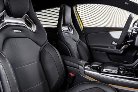 Mercedes-AMG A 35 3