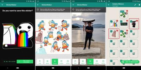 Crear Stickers Whatsapp Mexico Sticker Maker 2