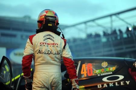 Dani Sordo da la espalda a Citroën y firmará con Hyundai por un año
