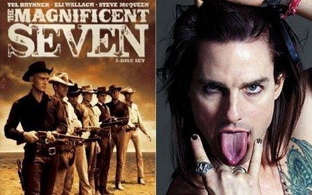 El remake de 'Los siete magníficos' con Tom Cruise ya tiene guionista