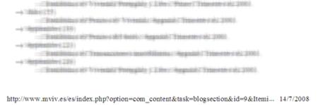 Truco: elimina la web en tus impresiones desde Internet Explorer y Firefox