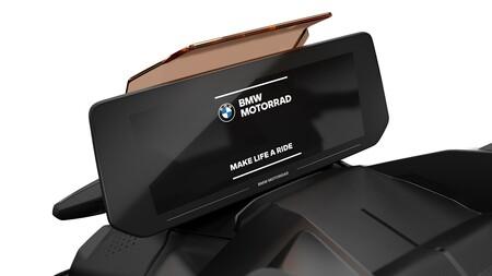 BMW CE-04 2021, primeras impresiones