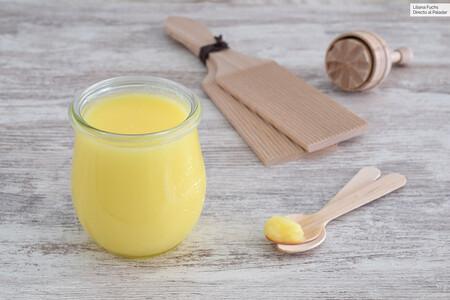 Cómo hacer mantequilla clarificada o manteca de vaca cocida: receta ideal para la repostería tradicional