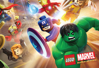 'LEGO: Marvel Super Heroes' para Xbox 360: primer contacto