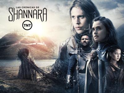 'The Shannara Chronicles', entretenimiento del más puro