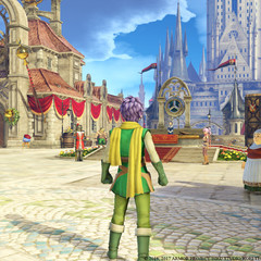 Foto 12 de 15 de la galería dragon-quest-heroes-ii en Xataka México