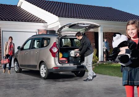 Las cinco claves a la hora de buscar el coche familiar perfecto de segunda mano