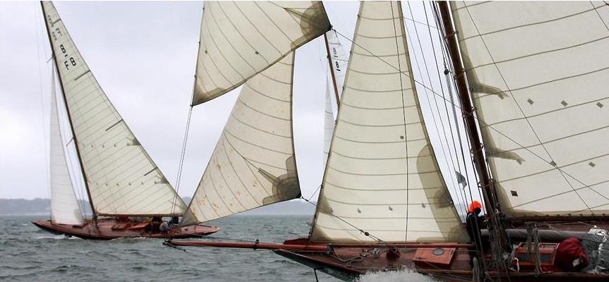 Foto de Regata de vela Lancel Classic  (1/4)