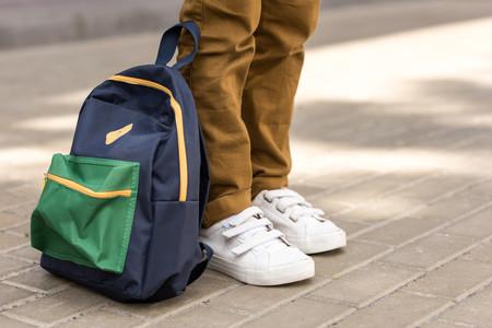 Cinco consejos para acertar con el calzado y cuidar los pies de los niños en su vuelta al cole
