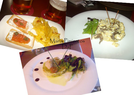 Manzanil oferta gastronómica