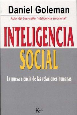 'Inteligencia social' de Daniel Goleman