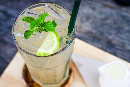 Bebida de limon para adelgazar
