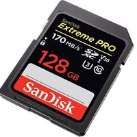 Hoy en Amazon tenemos una vez más los 128 GB de la SanDisk Extreme PRO SDXC en oferta, por sólo 38,99 euros