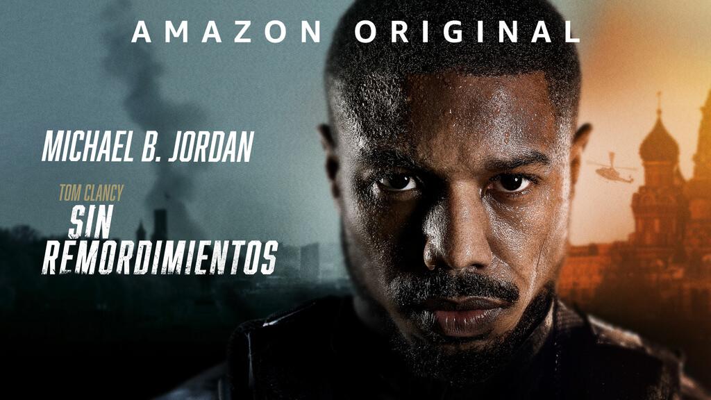 'Sin remordimientos': un entretenido thriller de acción de Amazon al servicio de un contundente Michael B. Jordan