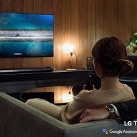 LG inicia el despliegue de Alexa para sus Smart TV de 2019: los televisores de otros años siguen esperando