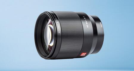 Viltrox 85mm f/1.8 STM, nuevo teleobjetivo de bajo coste para hacer retratos con las Nikon Z