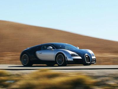 Desde 1880 hasta esta mañana: ¿Cuáles han sido los autos más rápidos de cada década?