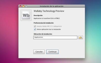 Adobe Wallaby, la herramienta oficial para convertir tus Flash a HTML5