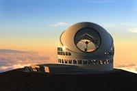 El telescopio más potente del mundo será construido en Hawai