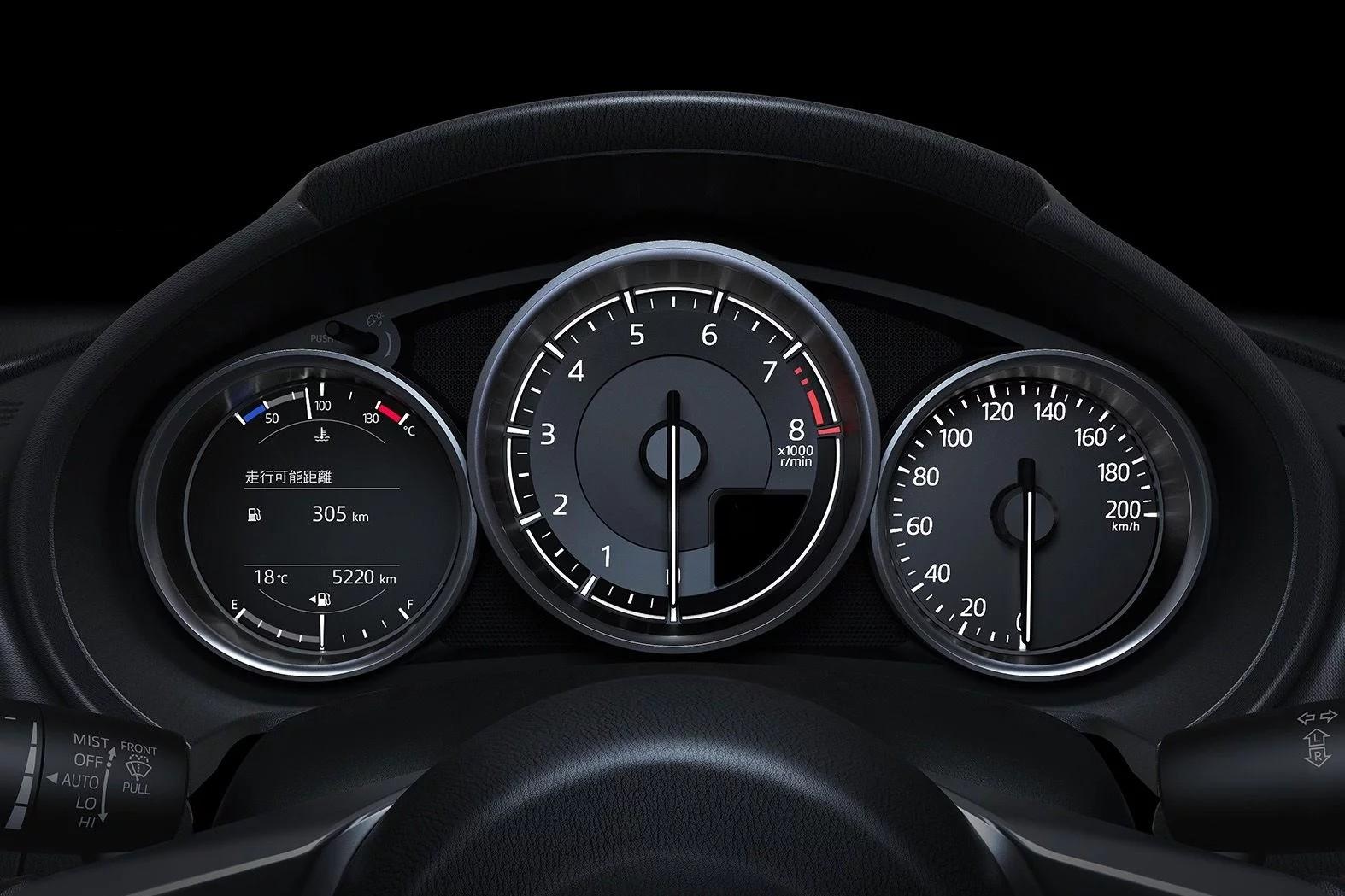 Foto de Mazda MX-5 2019 (19/26)