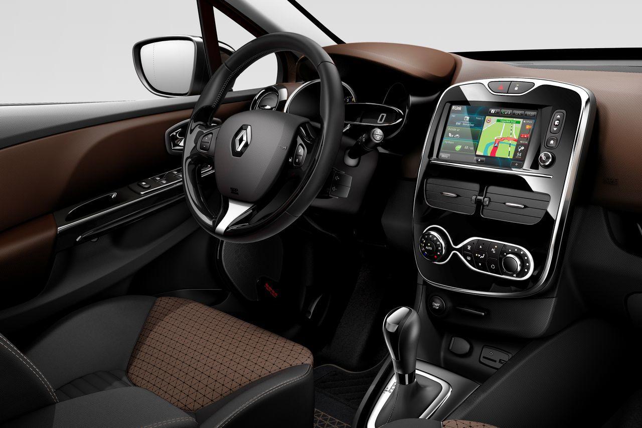 Foto de Renault Clio 2012 (51/55)