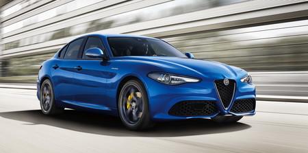 El Alfa Romeo Giulia Veloce es, quizá, el más razonable de los Giulia