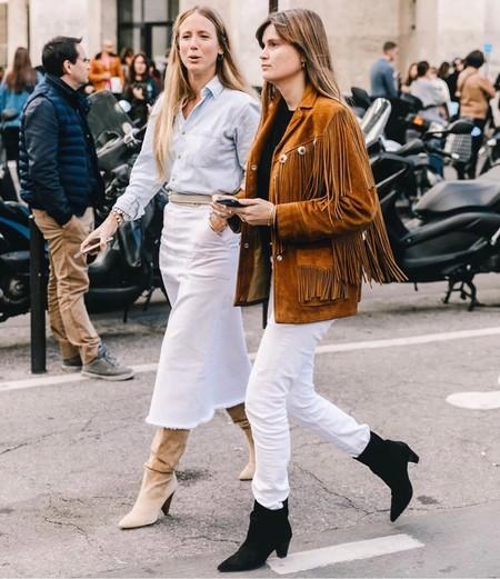 Street Style Abrigos Flecos 05