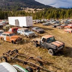 Foto 11 de 19 de la galería el-terreno-de-mike-hall en Motorpasión