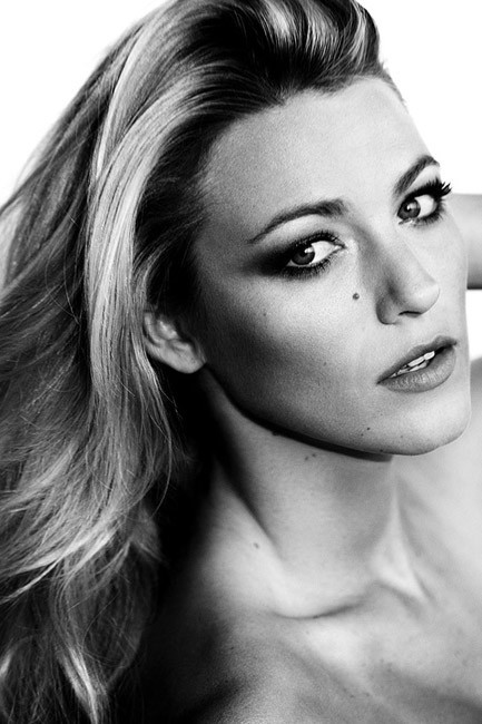 Blake Lively, nueva embajadora de L'Oréal Paris