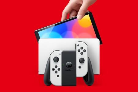 Nintendo Switch OLED es listado en tiendas de México y nos da pistas de su lanzamiento y precio oficial