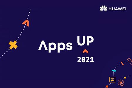 Huawei te invita a su nuevo concurso de Innovación Apps Up 2021: estos son los premios, categorías y así te puedes inscribir