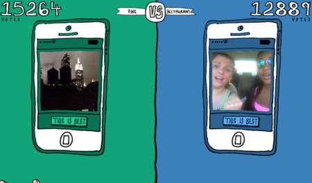 Vine vs Instagram - 3