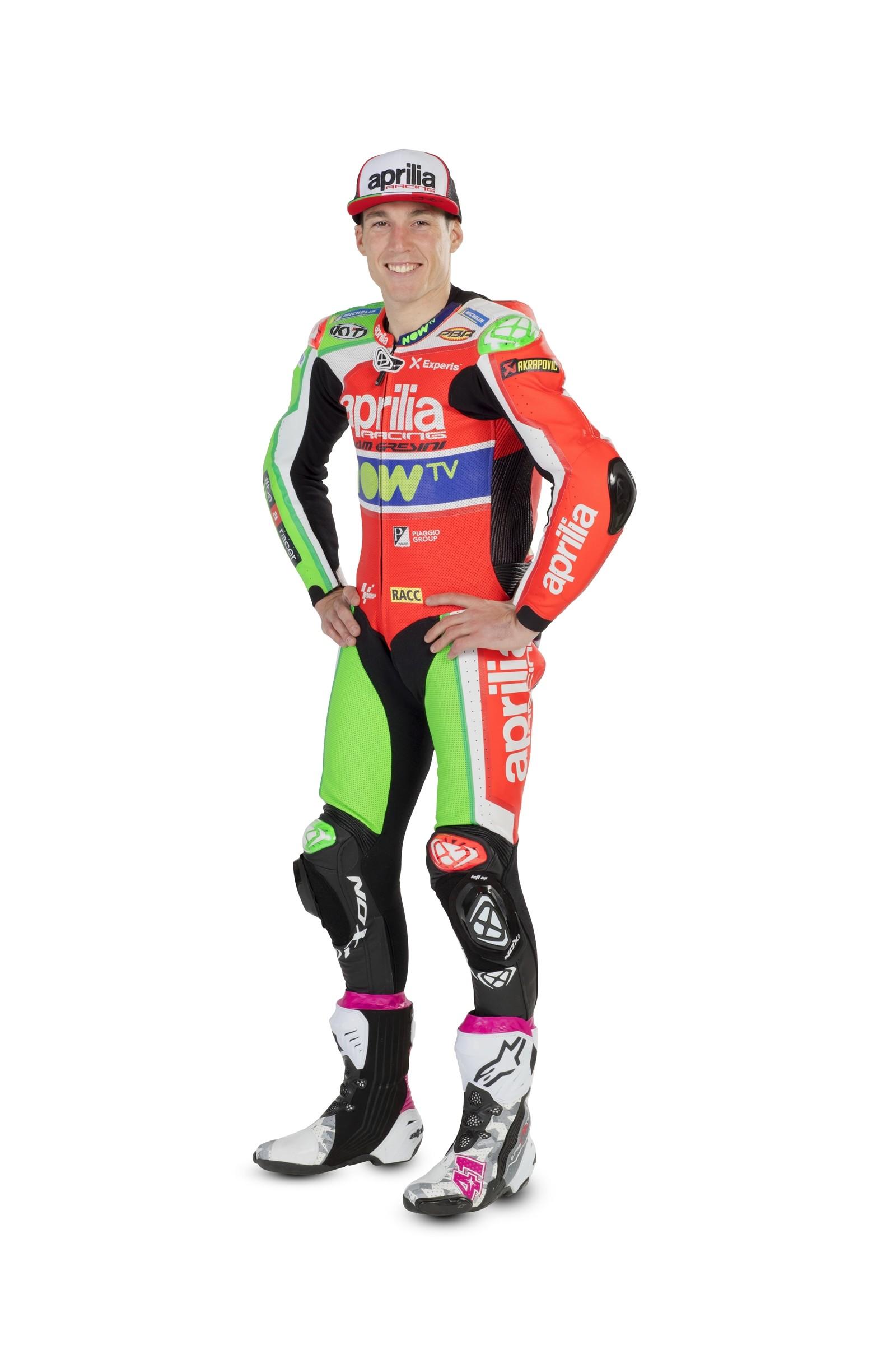 Foto de Aprilia Racing Team Gresini MotoGP 2018 (45/52)