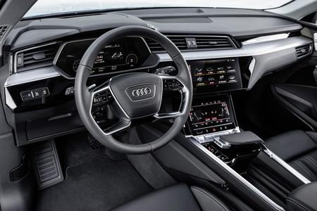 Audi E Tron 152