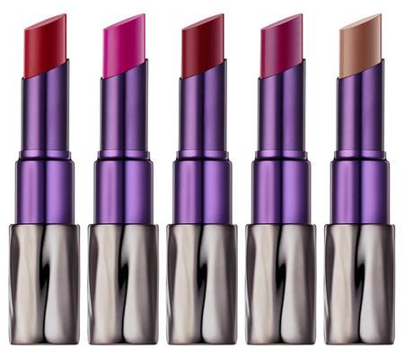 Labiales Revolution Lipstick de Urban Decay
