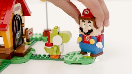 LEGO Super Mario revela su catálogo al completo con sus ocho sets de expansión y sus packs de enemigos