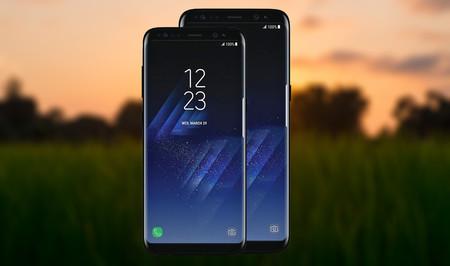 El Samsung Galaxy S8 se lo pone difícil a los nuevos iPhone: 564 euros y envío gratis
