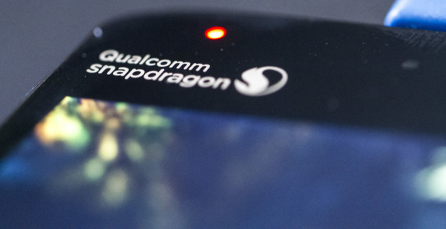 qualcomm 820 dispositivo de desarrollo