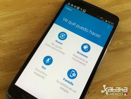Motorola libera el código del Kernel 5.1.1 para el Moto Maxx