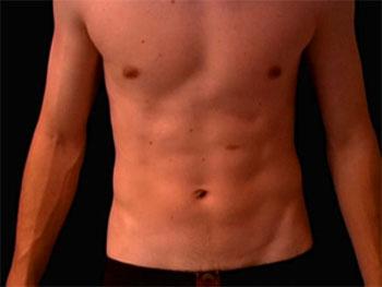 Adominales fuertes para entrenar mejor el resto del cuerpo