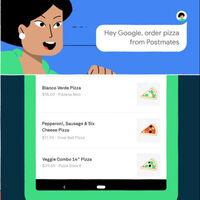 El Asistente de Google añade más acciones de voz para usar nuestras aplicaciones favoritas