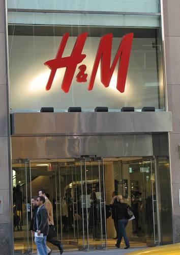 H&M abrirá siete nuevas tiendas en España