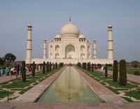 Cuatro inolvidables vistas del Taj Mahal... sin pagar entrada