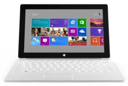 La apuesta de Microsoft llega a España: ya puedes comprar tu Surface RT incluso en tiendas físicas