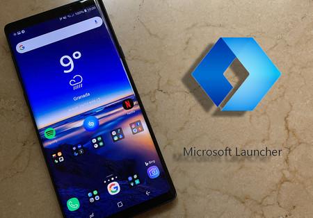 Microsoft se adelanta a Google y Android Pie y ya ofrece la función Mantenimiento Digital en su launcher para Android