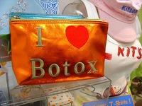 Al botox de la marca Vistabel le sale un competidor llamado Reloxin
