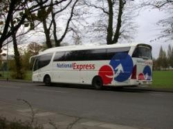 National Express compra Continental Auto