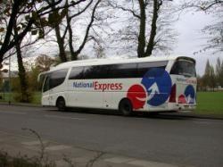 National Express compra Continental Auto