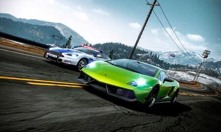 Las primeras comparativas gráficas de Need for Speed: Hot Pursuit Remastered dejan frío